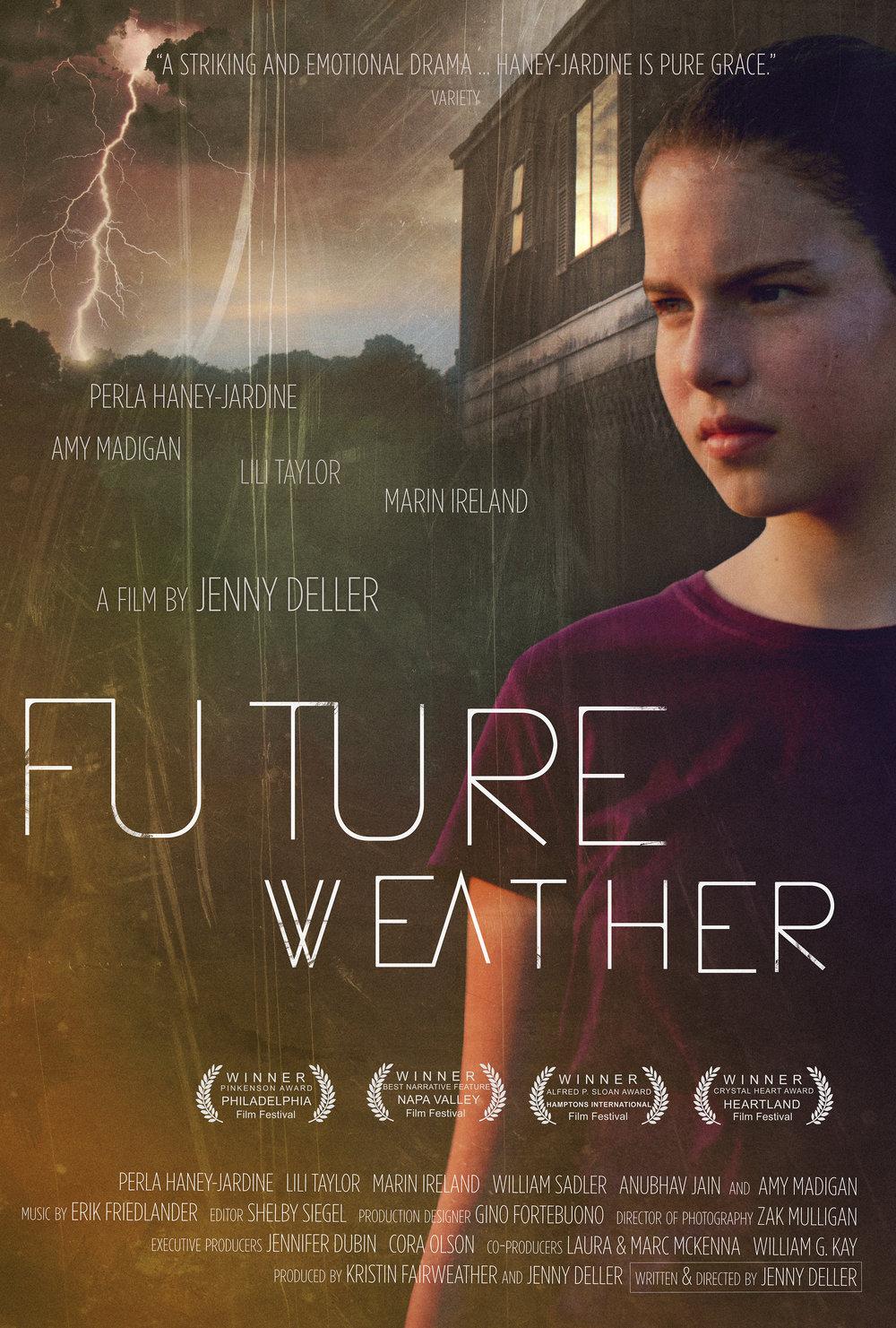 Copy of Future Weather