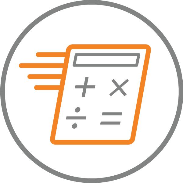 Liability GAP Calculator -