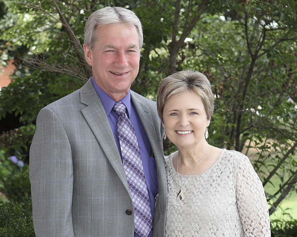 Ken & Linda Smith, GateWay Tours