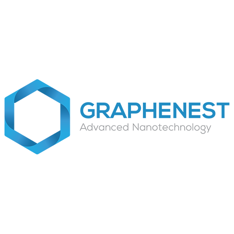 Graphenest   Graphenest is a provider of high-quality graphene-based solutions at an industrial level.   Location:  Sever do Vouga, Portugal