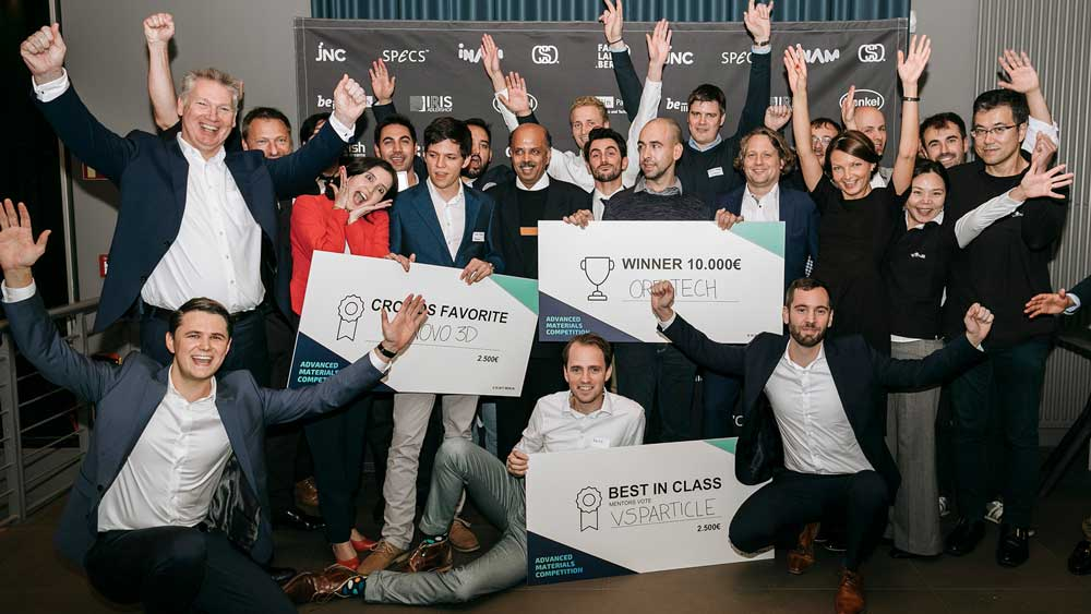 a Demo Day to remember - Iron your best shirt and bring your best game! Demo Day is the day to take everything you learned and bring it in front of our jury of experts and an audience of your peers, mentors, industry professionals, investors & more!