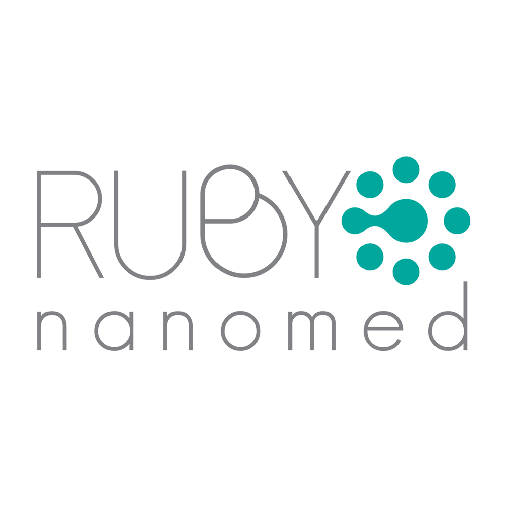 RUBYnanomed   RUBYnanomed offers non-invasive monitoring of cancer progression to find the best therapy for each cancer patient.   Location:  Braga, Portugal