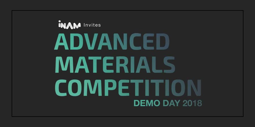 2018 AdMaCom Demo Day - Join us to hear pitches from 11 exciting startups in the mobility and materials sector (please see the startups below). The teams come from all over the world and the Demo Day marks their graduation from our intense 2 week Accelerator Program, AdMaCom. This is their big day and we hope to see you there!