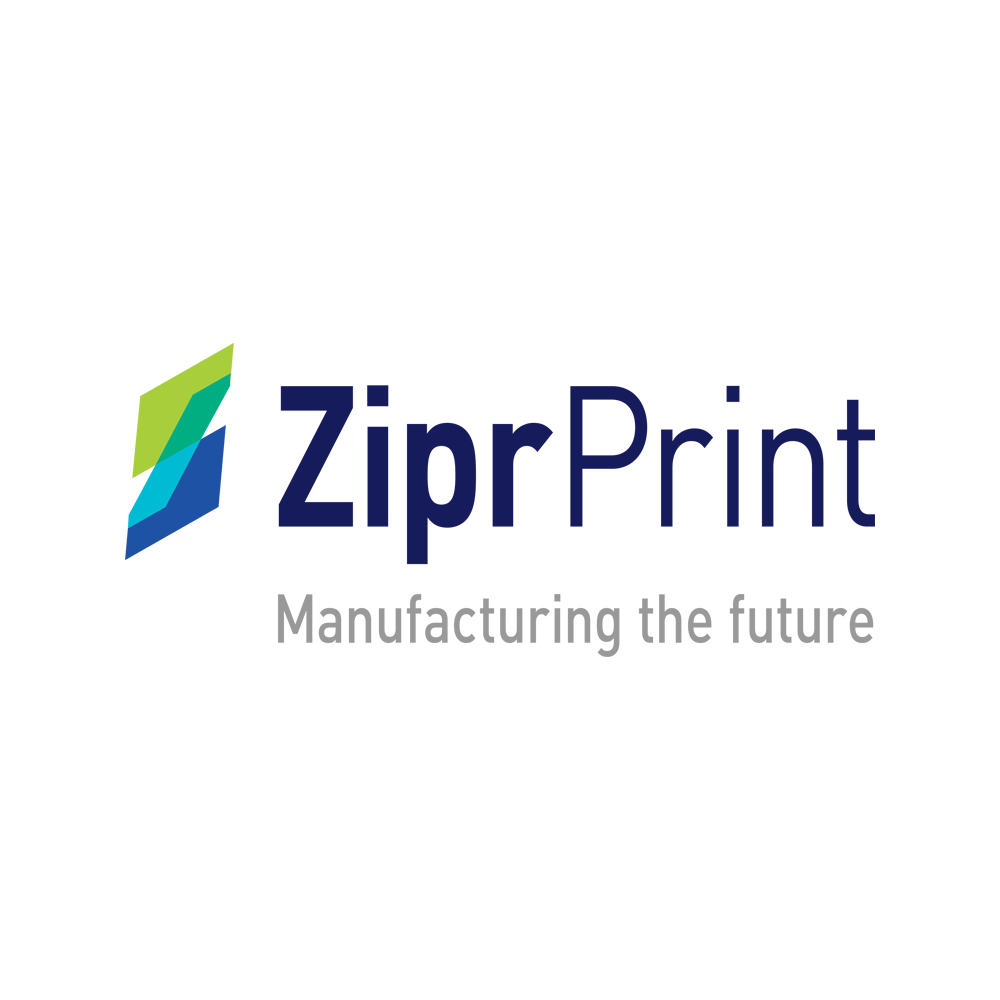 ZiprPrint   Specialized multimaterial 3D printing solutions.   Location:  Edmonton, Alberta, Canada