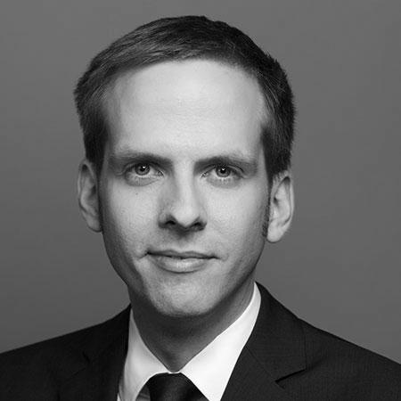 Gerrit Roessler   Board Member