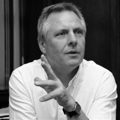 Helge Neumann   Board Member
