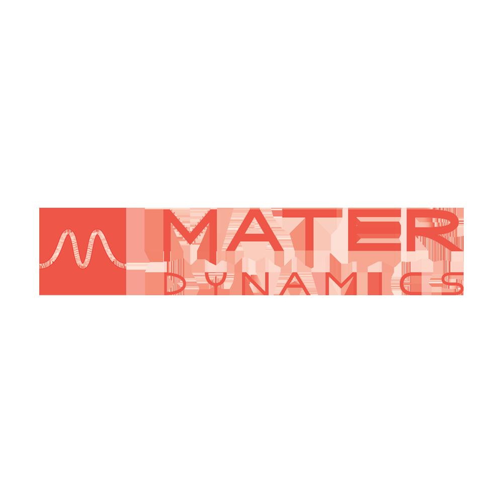 Mater Dynamics   Porto, Portugal