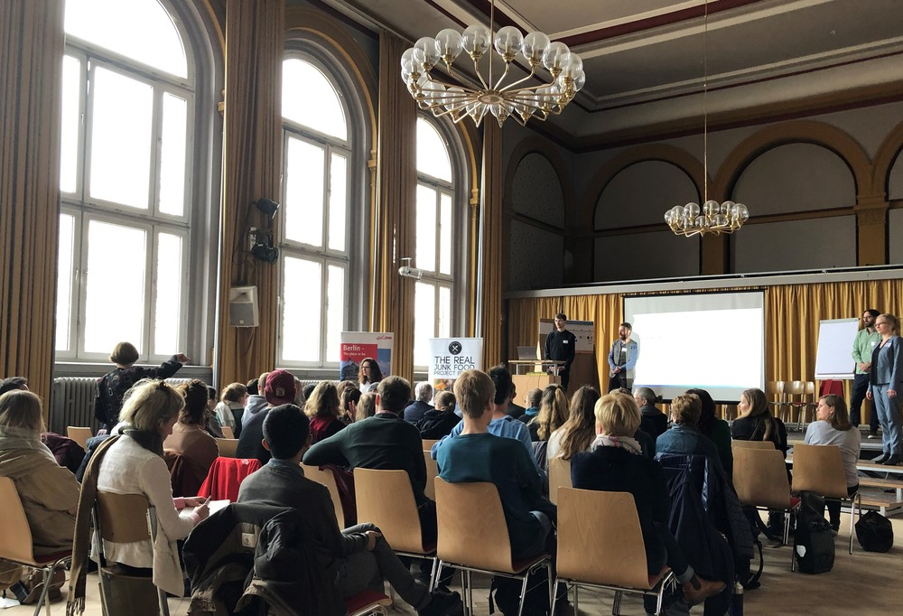Berlin macht´s effizient! - The Federal Ministry for Economic Affairs and Energy (BMWi) and Berlin Partner for Economics and Technology are organizing a workshop on the topic