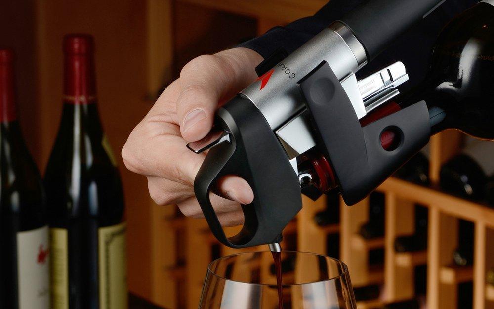 Corvine Wine System