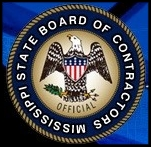 State Board Certified License  C.O.R. #17689-SC