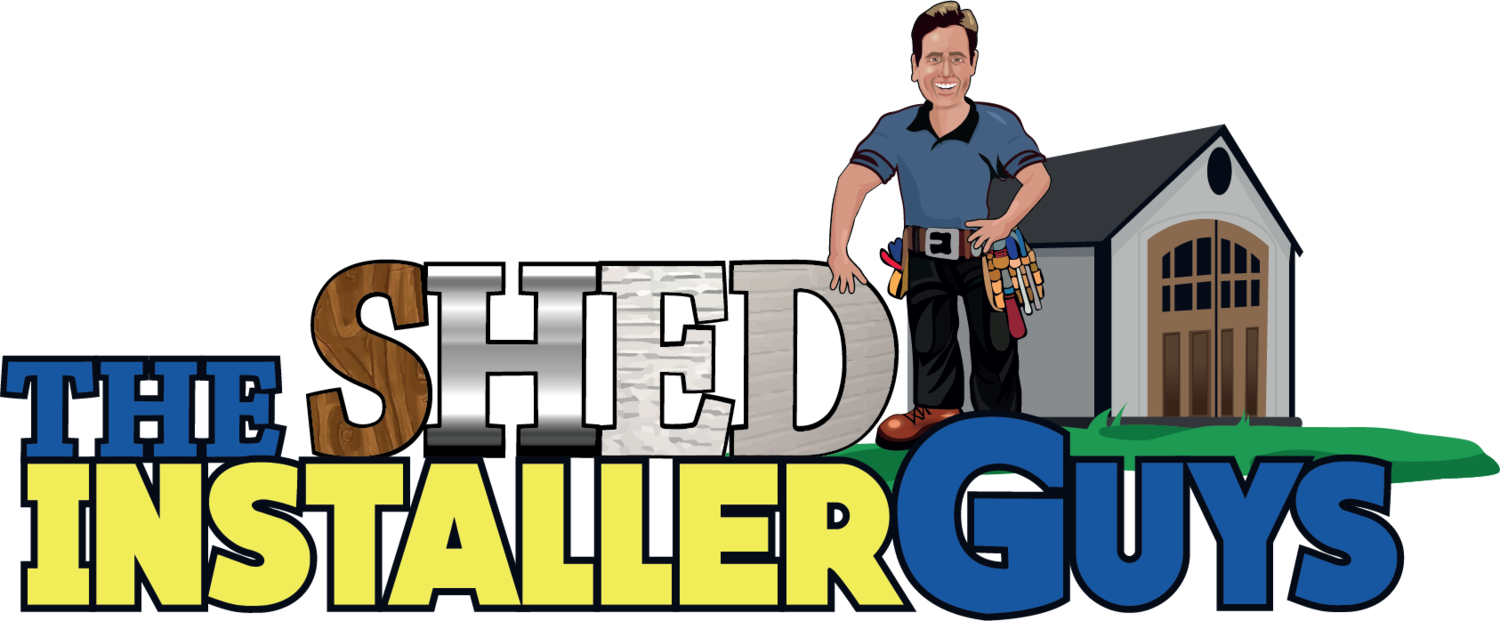 The Shed Installer Guys