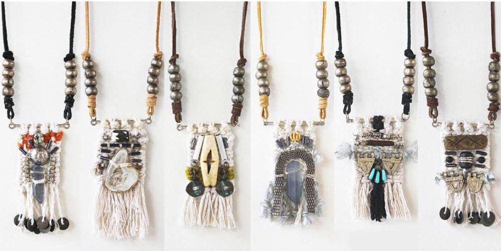 hello hydrangea weaving necklaces.jpg