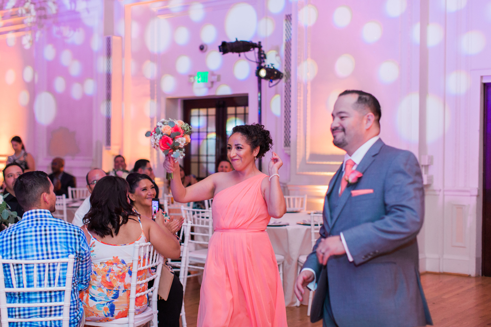 aab70-pretty-in-pink-vintage-hollywood-fiesta-wedding-alexandria-ballroom-palm-court-room-enter-bridal-party.jpg