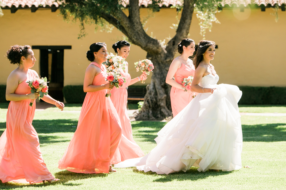e922a-pretty-in-pink-vintage-hollywood-fiesta-wedding-bride-and-maids-watching-groom-and-groomsmen.jpg