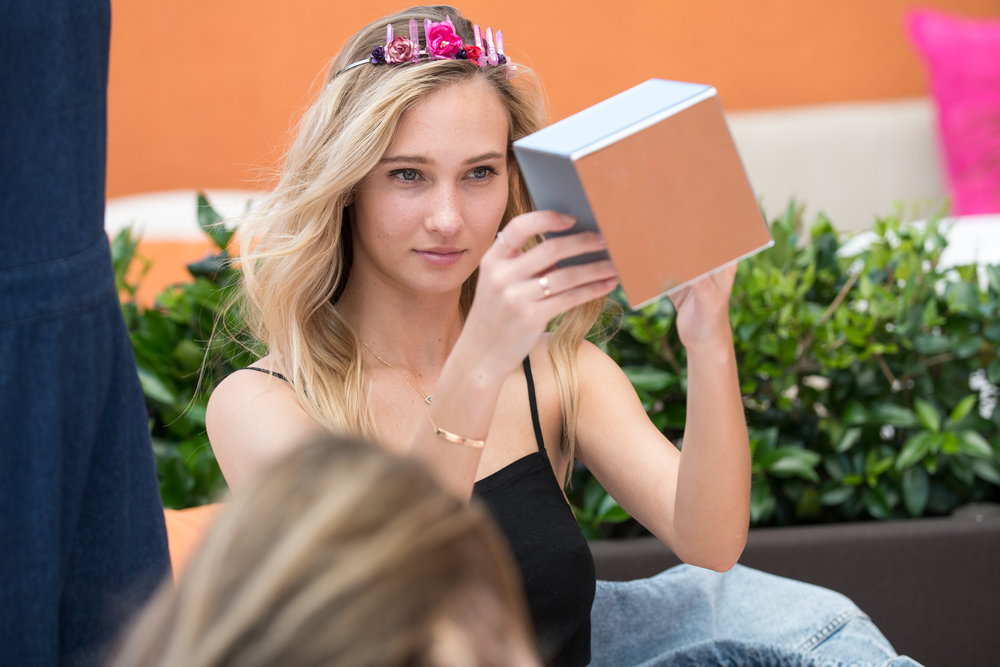 Peek Inside Celebrity Pre-Coachella Gifting Suite beautiful headbands.jpg