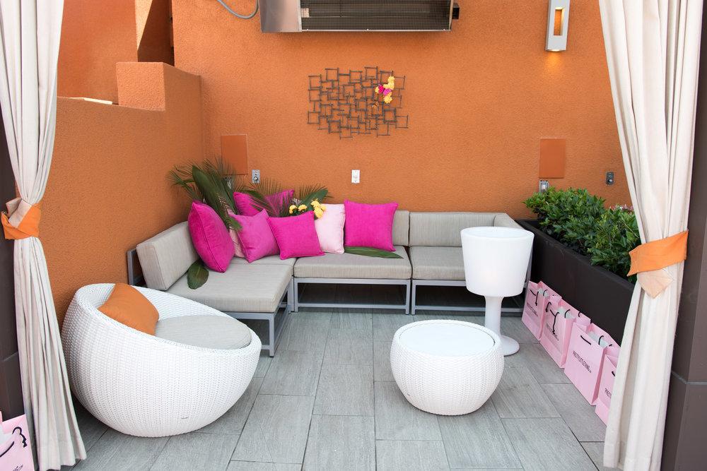 Peek Inside Celebrity Pre-Coachella Gifting Suite PLT poolside VIP.jpg