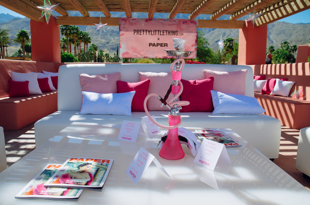 Ultimate Hollywood Coachella Poolside Party houkah lounge.jpg