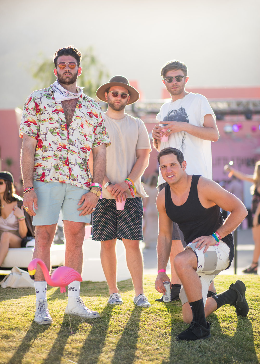 Ultimate Hollywood Coachella Poolside Party hasan piker.jpg