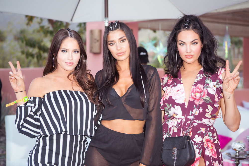 Ultimate Hollywood Coachella Poolside Party olivia pierson nicole williams natalie halcro.jpg