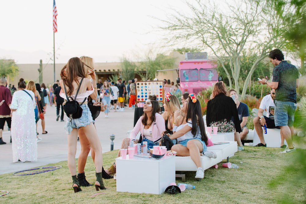Ultimate Hollywood Coachella Poolside Party happy guests.jpg