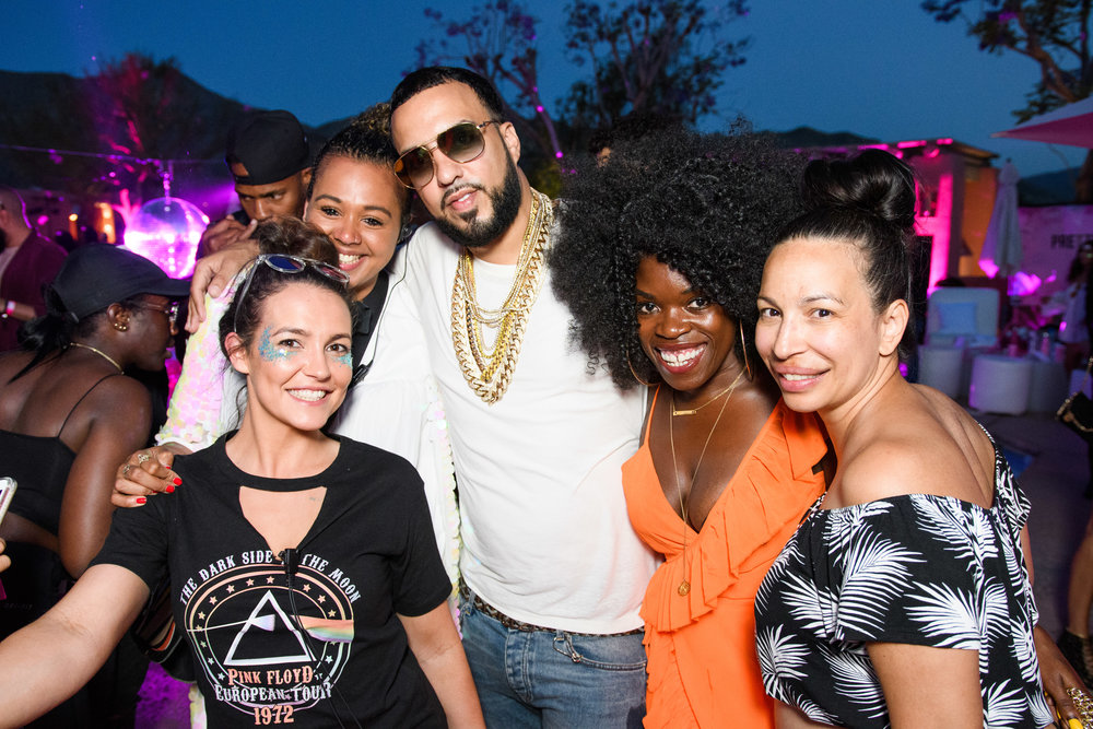 Ultimate Hollywood Coachella Poolside Party french montana loriann.jpg