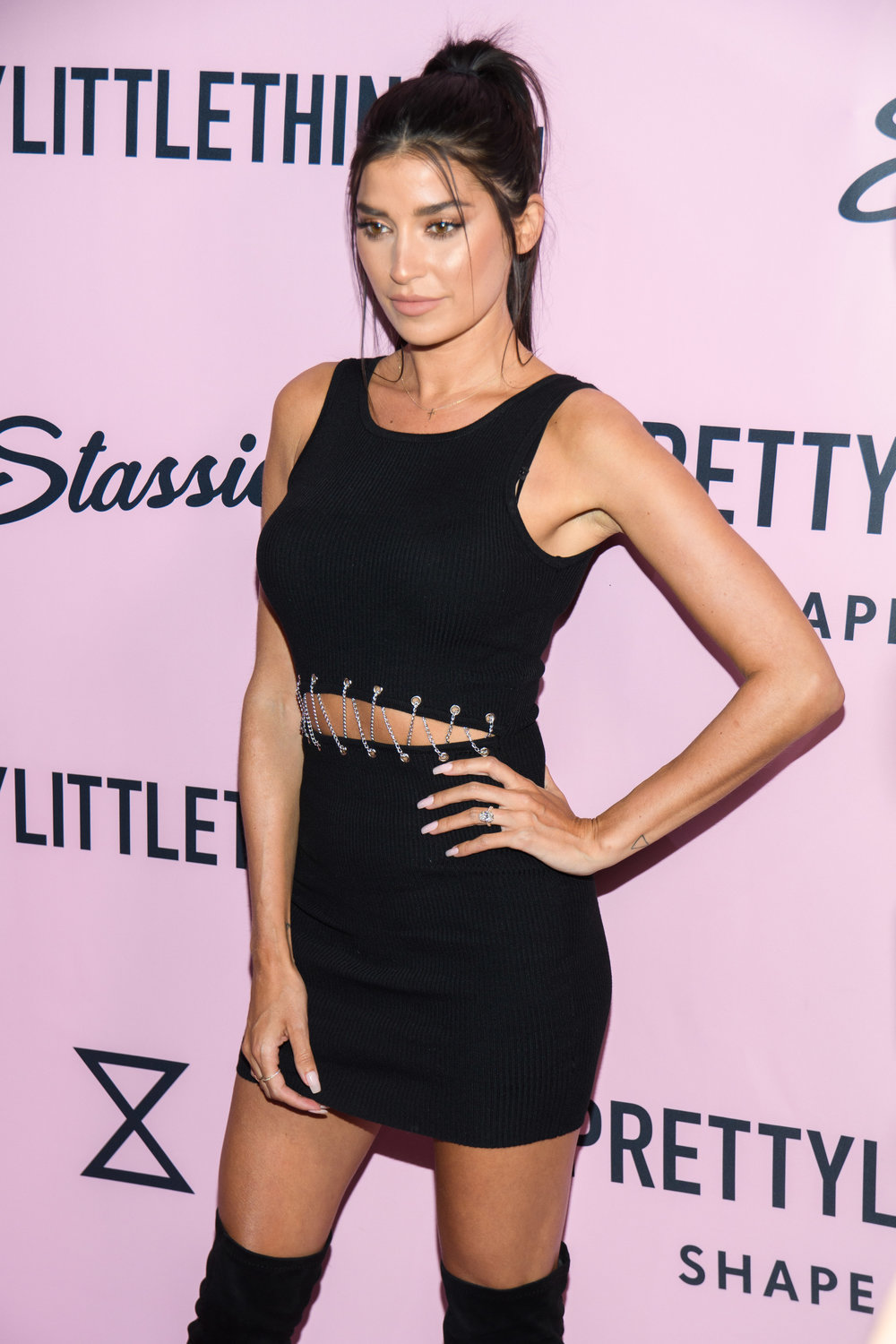 PrettyLittleThing New PLT Shape Collection with Stassie Celebrity Launch Party Nicole Williams.jpg
