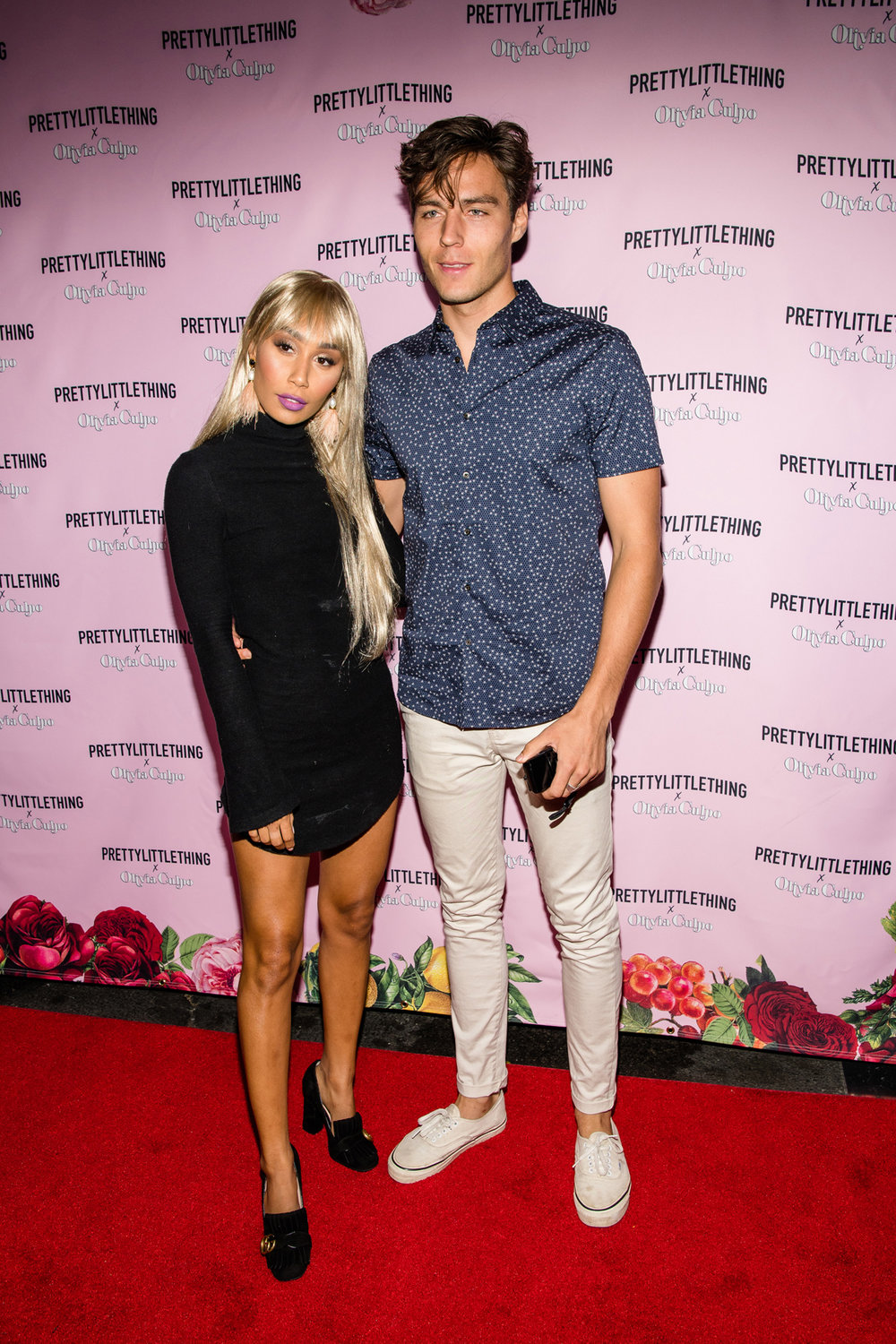 PrettyLittleThing PLT X Olivia Culpo Collection  Celebrity Launch Party Eva Gutowski 2.jpg