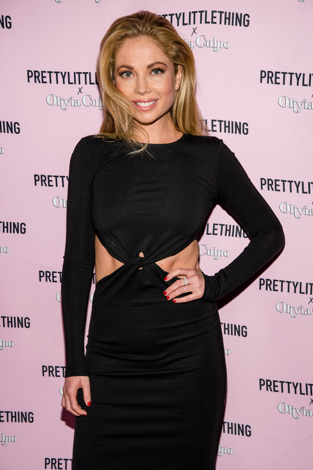PrettyLittleThing PLT X Olivia Culpo Collection  Celebrity Launch Party Malea Rose.jpg