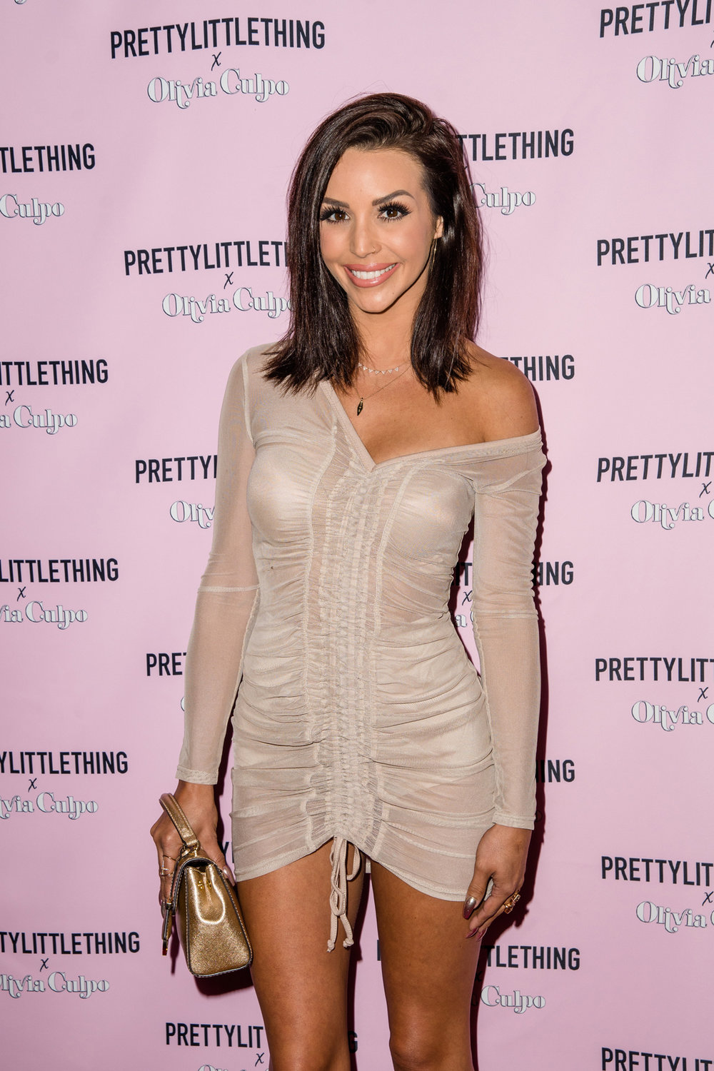 PrettyLittleThing PLT X Olivia Culpo Collection  Celebrity Launch Party Vanderpump Rules Scheana Marie.jpg