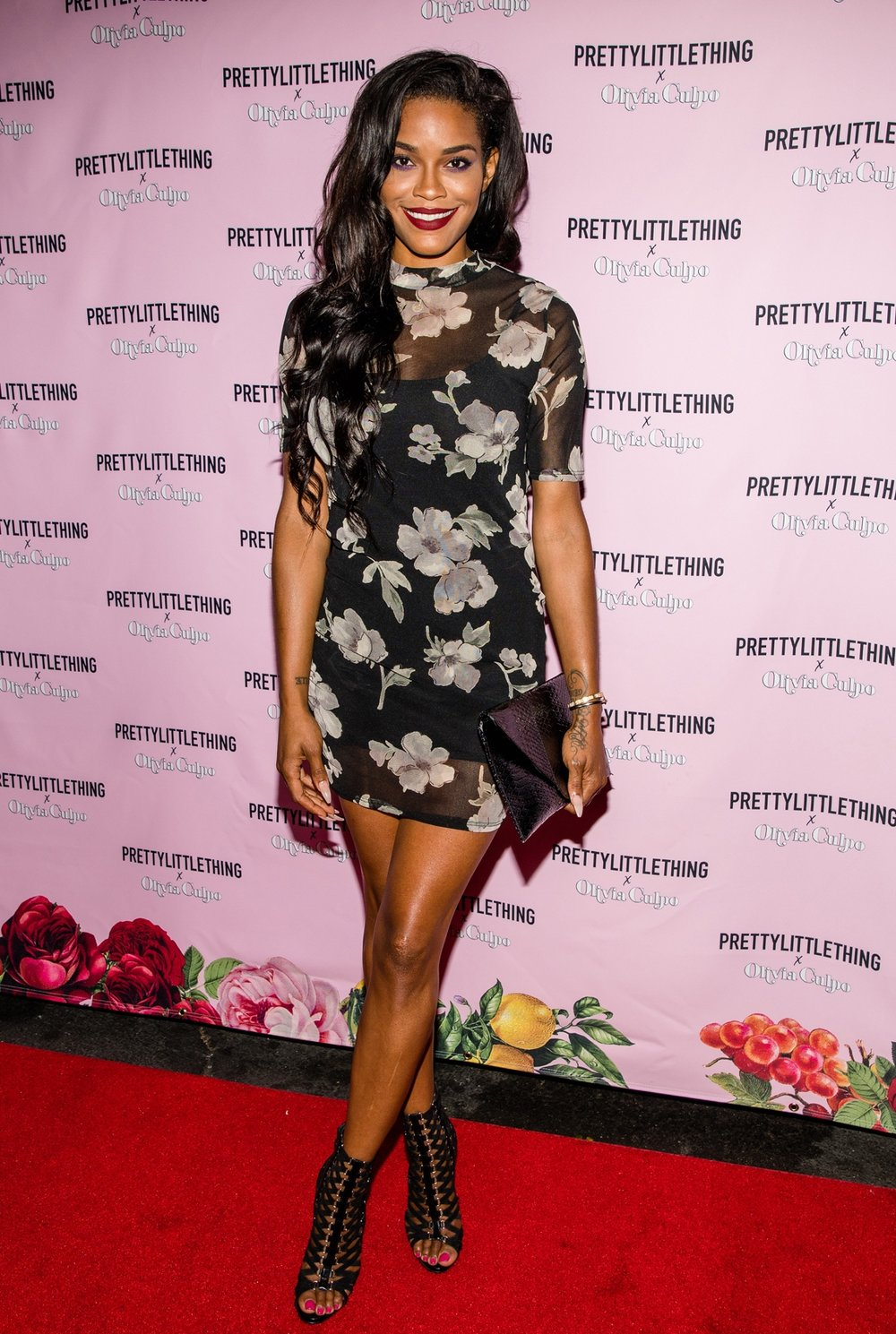 PrettyLittleThing PLT X Olivia Culpo Collection  Celebrity Launch Party 2nd Wives Club Veronika Obeng.jpg