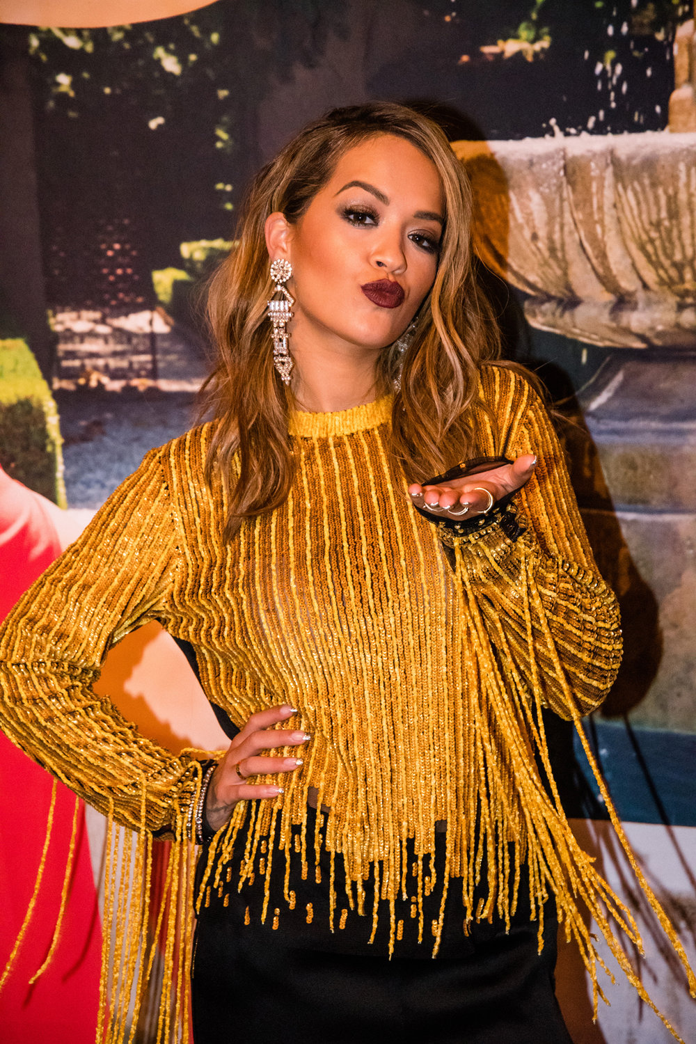 PrettyLittleThing PLT X Olivia Culpo Collection  Celebrity Launch Party Rita Ora.jpg