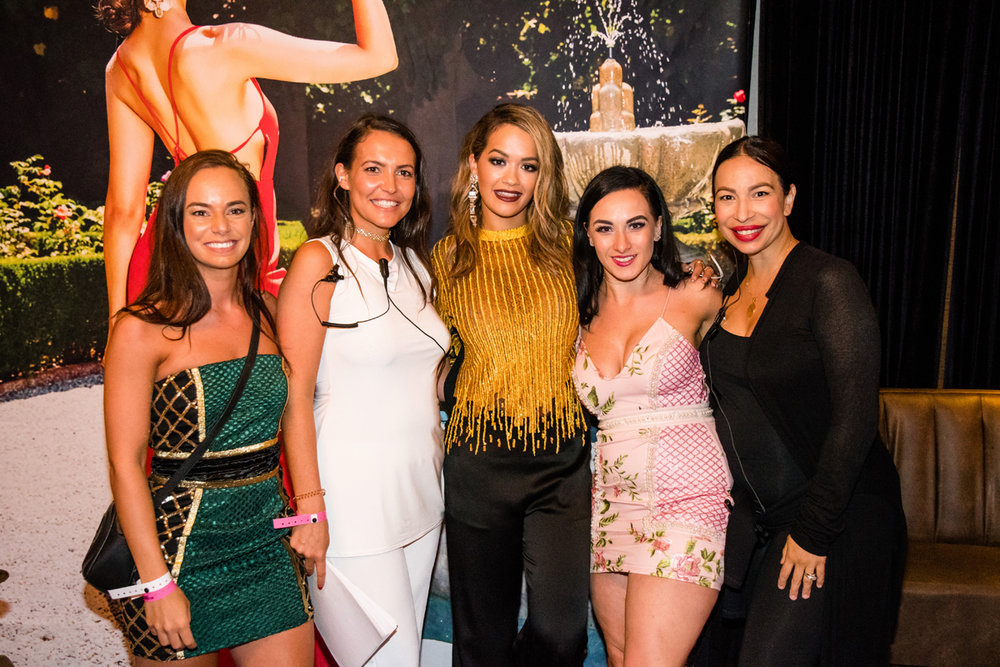 PrettyLittleThing PLT X Olivia Culpo Collection  Celebrity Launch Party Rita Ora and Loriann.jpg