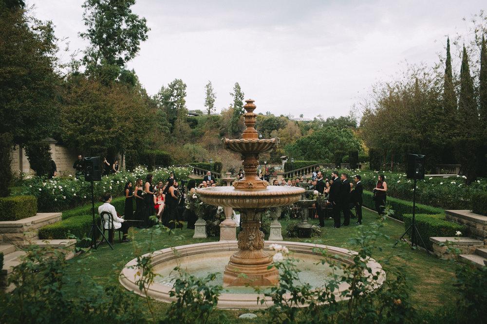 Breathtaking Contemporary Jewel Toned Fall Posh Wedding greystone manor.jpg