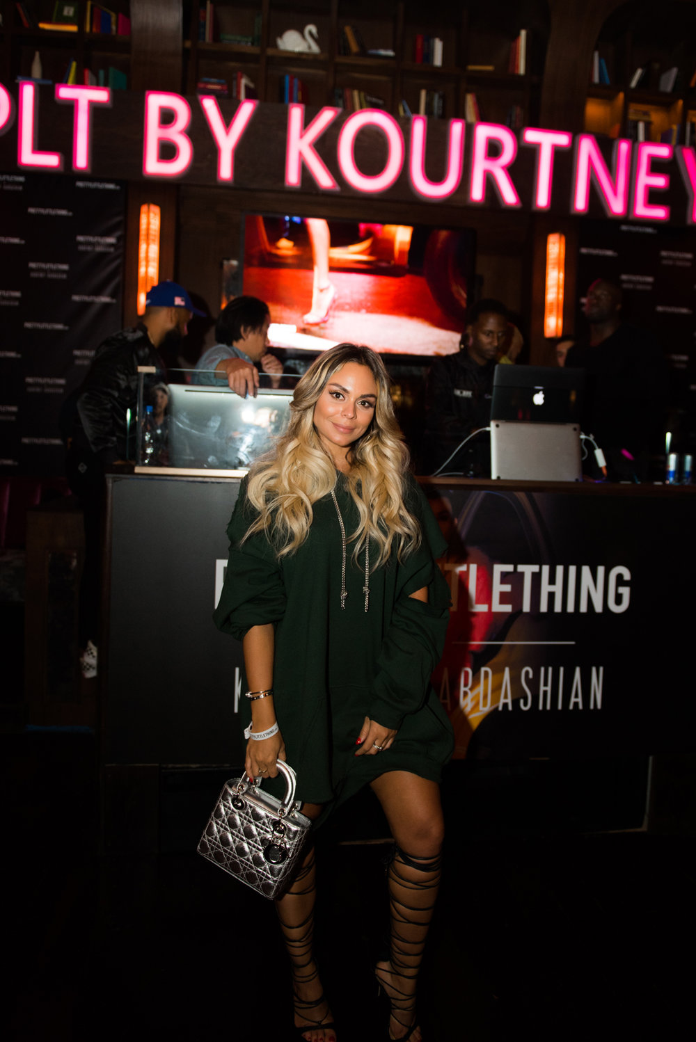 PrettyLittleThing PLT X Kourtney Kardashian Collection Celebrity Launch Party 9.jpg