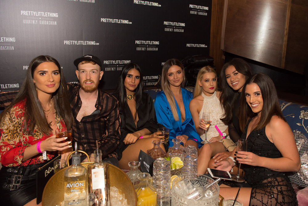 PrettyLittleThing PLT X Kourtney Kardashian Collection Celebrity Launch Party 11.jpg