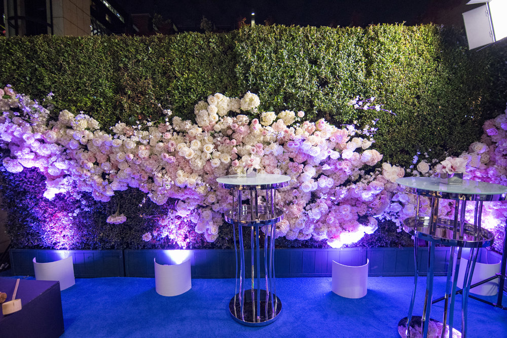 Grand Seiko Boutique Grand Affair Beverly Hills Store Opening Outddor Floral Installation.jpg