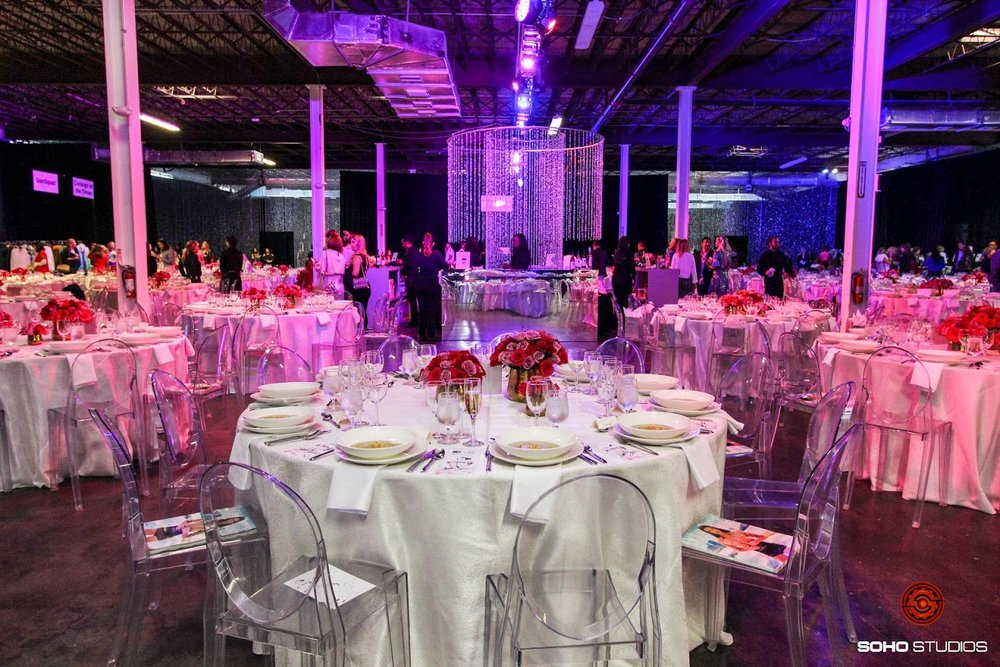Banquet Hall in Miami