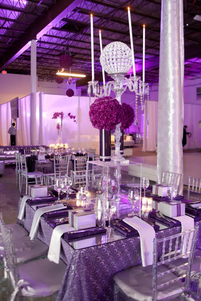 Bat Mitzvah Venue in Miami