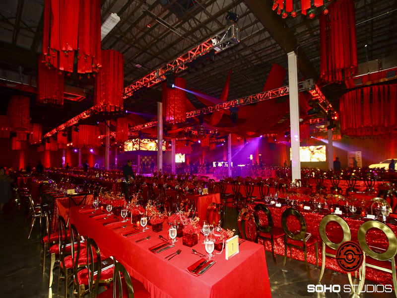 Venue in Miami