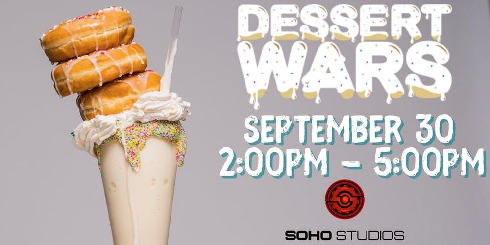 Dessert Festival Miami