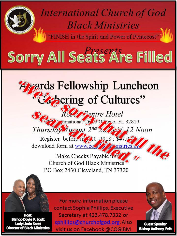 I am sorry that all the seats are filled 2018 Awards Luncheon Flyer.jpg