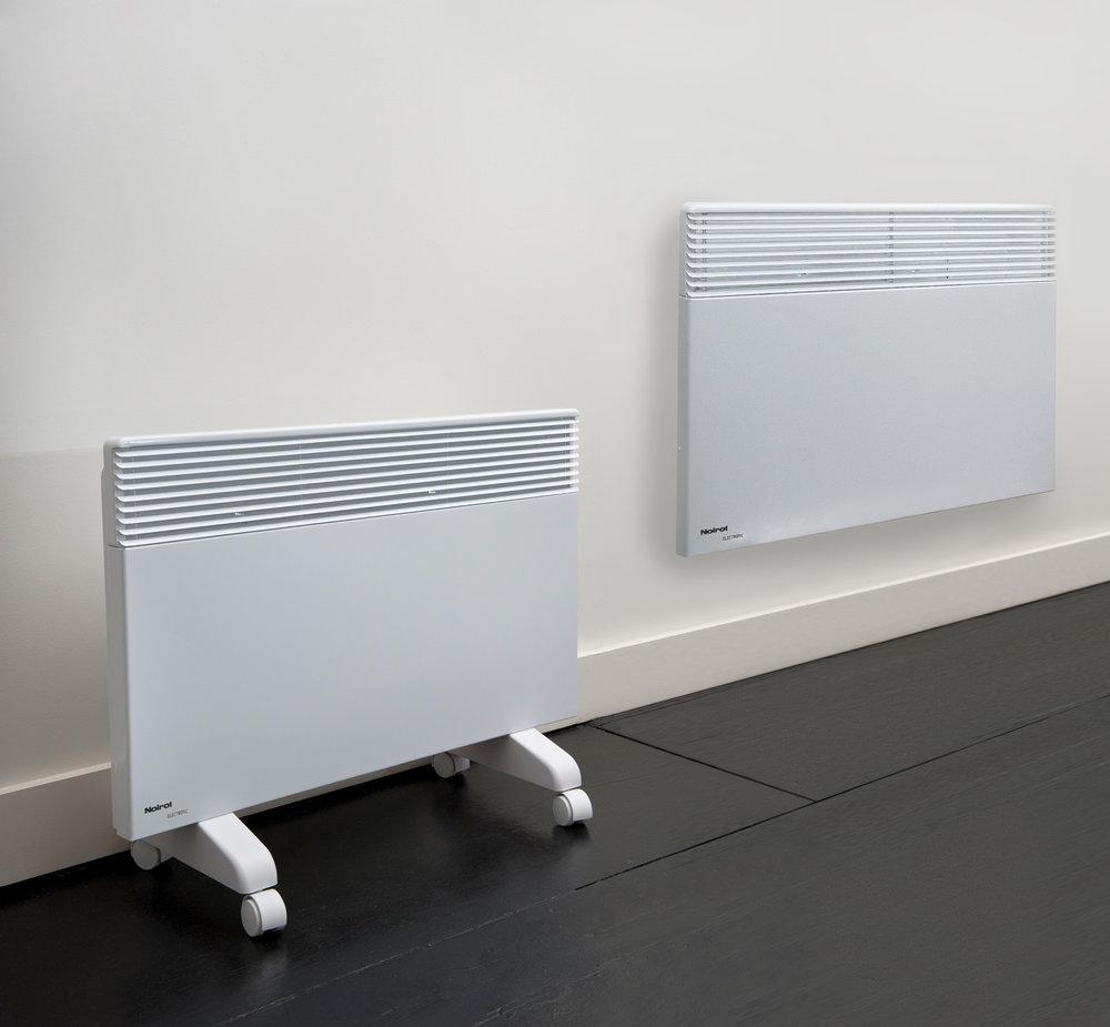 Portable or wall mountable