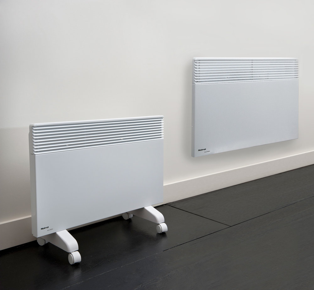 Characteristics of Our Panel Heaters -