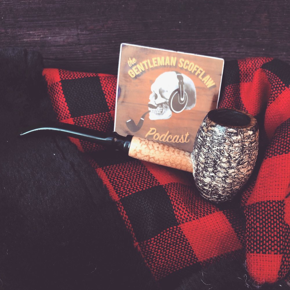 Missouri Meerschaum Country Gentleman Corncob Pipe