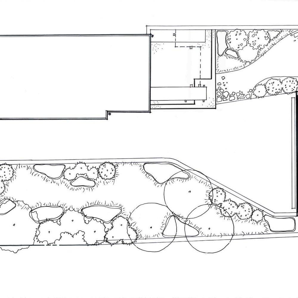 Urban Meadow & Garden -