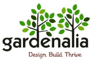 Gardenalia Design - Build - Thrive