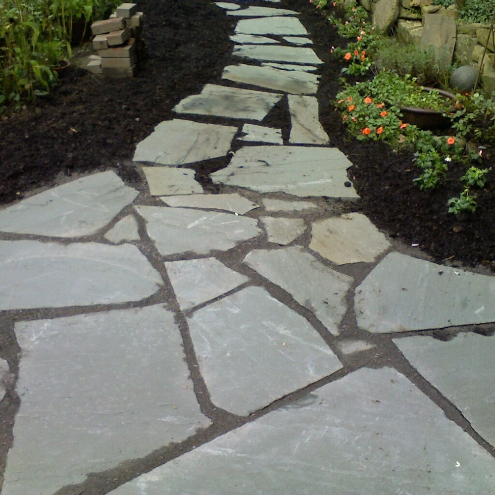 Patios & Surfaces -