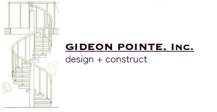 Gideon Point Inc., Design + Construct