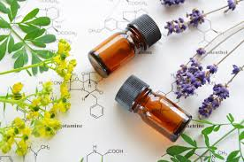 Essential Oils: A Natural Alternative - March 28, 2018