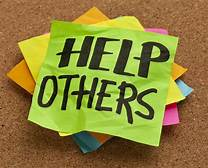 Changing of Career to Help Others - December 4, 2019